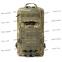 Тактический армейский супер-крепкий рюкзак 25 литров Украинский пиксель, TM 5.15.b 0