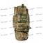 Тактический армейский супер-крепкий рюкзак трансформер 40-60 литров Пиксель, TM 5.15.b 3