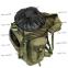 Туристический тактический армейский супер-крепкий рюкзак 75 литров Афган, TM 5.15.b 4