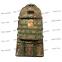 Тактический армейский супер-крепкий рюкзак трансформер 40-60 литров Мультикам, TM 5.15.b 0
