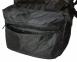 Тактическая крепкая сумка 75 литров. Экспедиционный баул. Черный, TM.5.15.b 7
