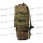 Тактический армейский супер-крепкий рюкзак трансформер 40-60 литров Мультикам, TM 5.15.b 1