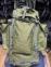 Туристический тактический армейский супер-крепкий рюкзак 75 литров Олива. Кордура 1000 ден, TM 5.15.b 5