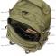 Тактический армейский крепкий рюкзак c органайзером 40 литров Олива, TM 5.15.b 4