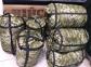 Армейский спальный мешок зима, образца НАТО -20 олива, черный, пиксель 4