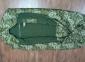 Армейский спальный мешок зима, образца НАТО -20 олива, черный, пиксель 0