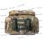 Тактический армейский Супер-крепкий рюкзак 40 литров Мультикам, TM 5.15.b 3
