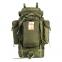 Туристический тактический армейский крепкий рюкзак 75 литров Афган, TM 5.15.b 0