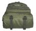 Тактический походный супер-крепкий рюкзак на 40 литров Олива с ортопедической спиной, TM 5.15.b 8