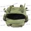 Тактический армейский крепкий рюкзак 50 литров Оливковый, TM 5.15.b 5