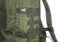 Тактический походный супер-крепкий рюкзак на 40 литров Олива с ортопедической спиной, TM 5.15.b 9