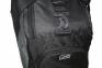 Спортивная сумка-рюкзак 30 литров 139/1 черная с серой вставкой, TM.5.15.b 0