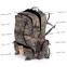 Тактический армейский крепкий рюкзак 50 литров Украинский пиксель, TM 5.15.b 4