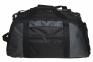 Спортивная сумка-рюкзак 30 литров 139/1 черная с серой вставкой, TM.5.15.b 3