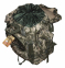Туристический тактический армейский крепкий рюкзак 75 литров Украинский пиксель, TM 5.15.b 5