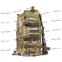 Тактический армейский супер-крепкий рюкзак c органайзером 40 литров Мультикам, TM 5.15.b 1