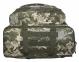 Тактический армейский крепкий рюкзак трансформер 40-60 литров Пиксель, TM 5.15.b 0