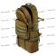 Тактический армейский супер-крепкий рюкзак трансформер 40-60 литров Койот Армия, TM 5.15.b 5