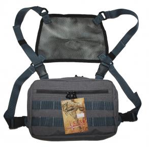 Тактическая сумка-барсетка сумка-планшет Серый (Grey) 340/1, TM.5.15.b Розница