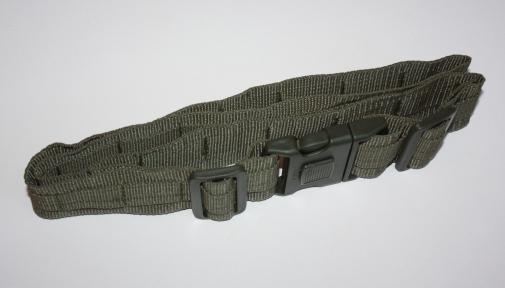 Ремень Тактический Хаки. Длина 148 см, TM.5.15.b