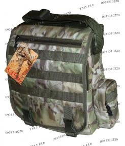 Тактическая сумка-планшет Мультикам 261/2, TM.5.15.b