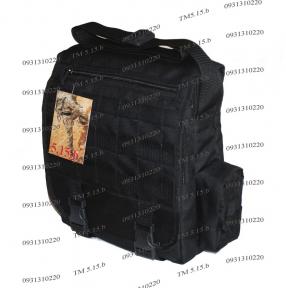 Тактическая сумка-планшет Черный 261/2, TM.5.15.b