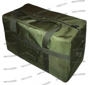 Тактическая супер-крепкая сумка 100 Литров, Экспедиционный баул, TM.5.15.b