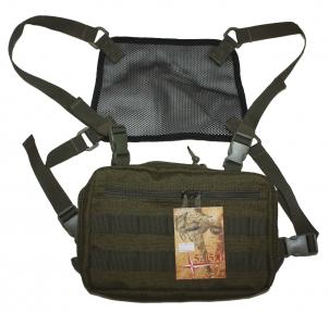 Тактическая сумка-барсетка сумка-планшет Хаки 340/1, TM.5.15.b
