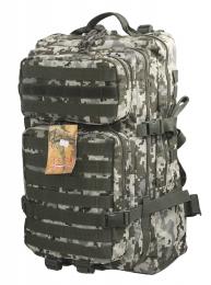 1e549403860ea Тактический, штурмовой крепкий рюкзак 38 литров Украинский пиксель,  TM.5.15.b
