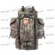 Туристический тактический армейский супер-крепкий рюкзак 75 литров Мультикам, TM 5.15.b