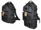 Тактический армейский супер-крепкий рюкзак трансформер 40-60 литров Атакс 1200 ден. TM 5.15.b