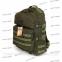 Тактический армейский Супер-крепкий рюкзак 40 литров Афган (Хаки), TM 5.15.b