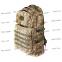 Тактический армейский супер-крепкий рюкзак 60 литров Украинский пиксель, TM 5.15.b
