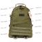 Тактический армейский крепкий рюкзак c органайзером 40 литров Олива, TM 5.15.b
