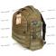 Тактический армейский крепкий рюкзак 30 литров Койот, TM 5.15.b