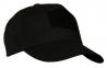 Тактическая кепка-бейсболка пятиклинка Черная размер М, L, XL, TM 5.15.b